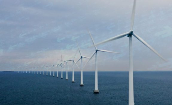 Safety on offshore wind turbines